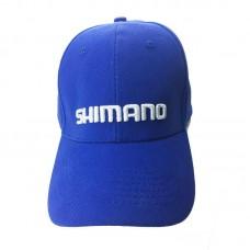 SHİMANO CAP ŞAPKA SİYAH